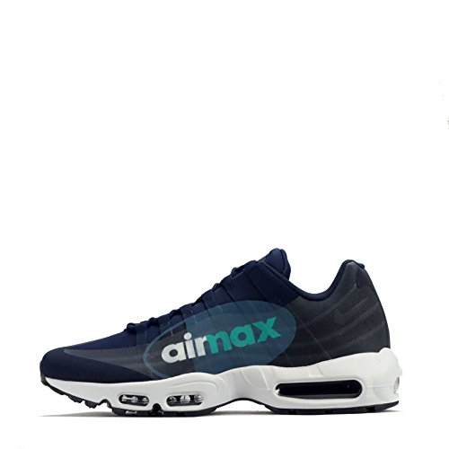 cheap sale shop offer Nike Air Max 95 NS GPX Big Logo Men's Shoes Obsidian/White-new Slate cheap 100% guaranteed discount fashionable QX6NfA