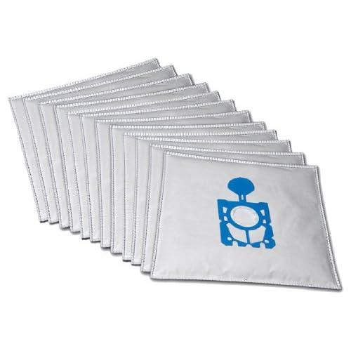 De 10 sacs aspirateur compatible pour pHILIPS fC, universe universe 8402/2