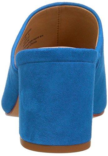 Block Belle The Women's Fix Mule Bright Heel Blue q7zOpngw