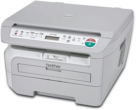 Amazon.com: Brother DCP-7030 Laser Multi-function Copiadora ...