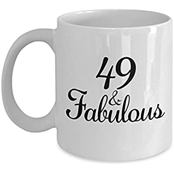 49th Birthday Gifts Ideas For Women