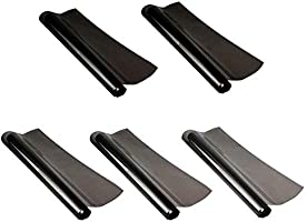 6 m x 65 cm 2 plis fourgonnette et v/éhicules 8 /% VLT Limo Black Tint Film de teinture BLACKGLASS IX/® pour vitres de voiture