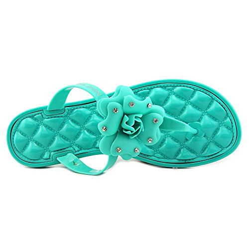 Nine West Braylyndz Fibra sintética Chancla
