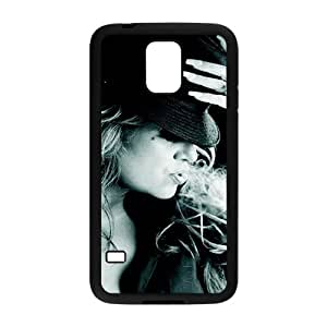 jenny rivera Phone Case for Samsung Galaxy S5 Case by Maris's Diary