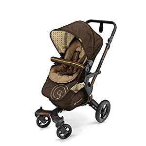 Concord Neo Stroller (Walnut Brown)
