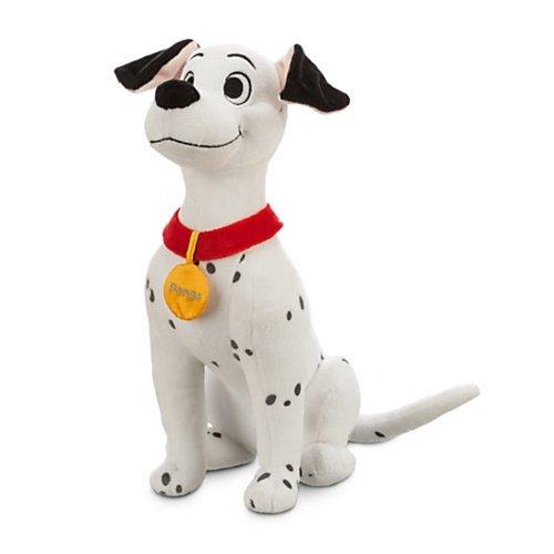 Disney Interactive Studios 101 Dalmatians Pongo Plush ,14 Inch