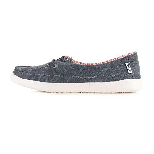 Shoes Navy Ferrara On Navy Slip Dude xaw4qXUf4