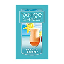 Yankee Candle Car Vent Stick, Bahama Breeze