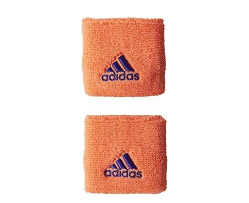 Polsino Nero Arancione Adidas Piccolo Da Tennis TpFW7Bq
