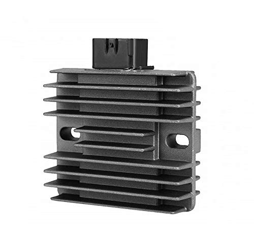 High Performance 68V-81960 VOLTAGE REGULATOR RECTIFIER Assy Fit Yamaha Outboard F 40HP 115HP 4T