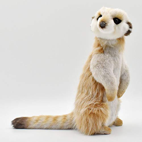 Plush Meerkat - Hansa Youth Meerkat Plush