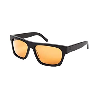 57180f3782 Image Unavailable. Image not available for. Color  Dragon Alliance Viceroy  Black Gold Sunglasses with Gold Ion Lenses