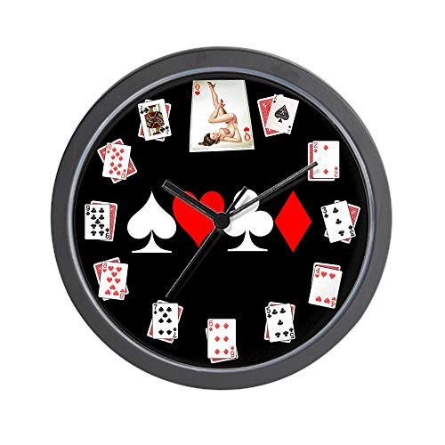 (CafePress Playing Cards Unique Decorative 10