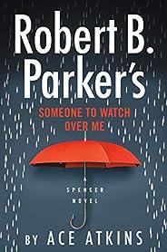 Robert B. Parker's Someone to Watch Ove