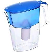 Aquaphor filterkan standaard, blauw plus cartridge B100-15