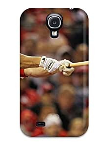 1366655K994229409 st_ louis cardinals MLB Sports & Colleges best Samsung Galaxy S4 cases