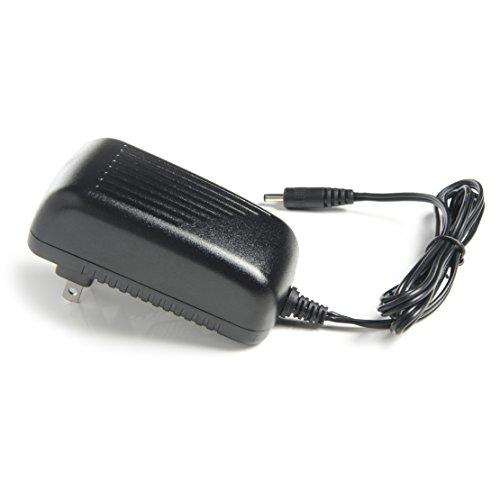 Sabrent 5V 4A 100V-240V to DC Power Adapter Support most Sabrent USB Hub [Black] (PS-5V4A) Photo #3
