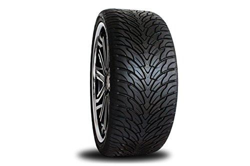 Falken Wild Peak H/T All-Season Radial Tire  - 265/60R18 110H (Best Tires For Mercedes Gl450)