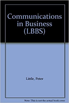 Communications in Business (LBBS)