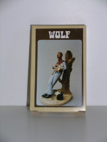 Wolf Miniatures