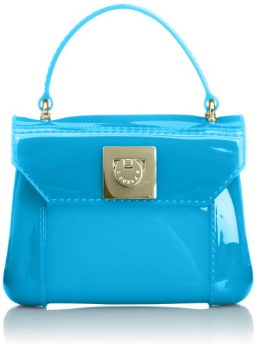 FURLA Candy Bon Bon Mini Cross-Body Handbag