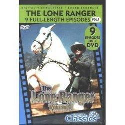 free lone ranger games - 7