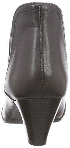 Marc ShoesMarita - botas Mujer Negro - Schwarz (black-combi 101)