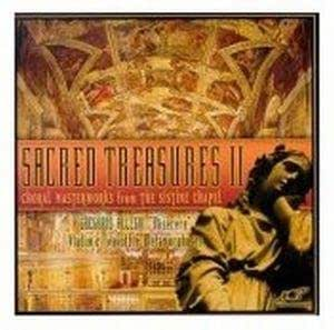 Sacred Treasures, Vol 2