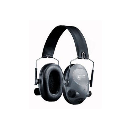 Peltor Tactical 6S Sound Trap Hearing Protectors (6s Hearing Protector)