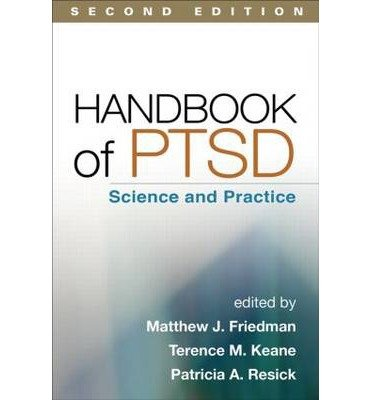 [(Handbook of PTSD: Science and Practice)] [Author: Matthew J. Friedman] published on (July, 2014) ebook