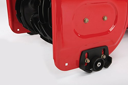Arnold Universal Roller Skid Snow Thrower Shoes