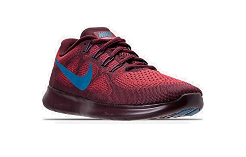 Punainen Rn 12 Vapaa Miesten 2017 Nike Juoksukenkä XxH0TU1wZ