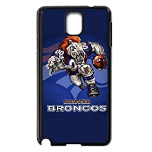 Denver Broncos Samsung Galaxy Note 3 Cell Phone Case Black DIY gift zhm004_8695253