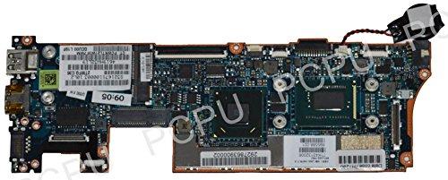 (693609-001 HP Spectre XT 13-2XXX Ultrabook Motherboard w/ 4GB w/ Intel i7-3667U 2.0Ghz CPU)