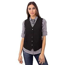 Chef Works Women's Essential Vest