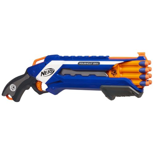 Nerf N-Strike Elite Rough Cut