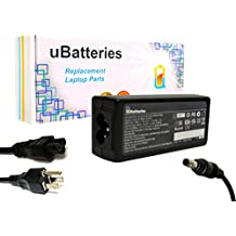 UBatteries 90W Laptop AC Adapter Charger Compaq Presario V2000 - 19V (Bullet Tip)