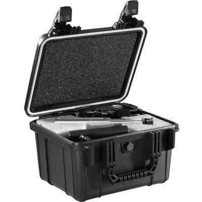 CRU DataPort 31330-4071-0000 Digital Cinema DCP Kit 2 (Black)