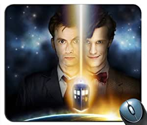Custom Dr Who g2 - 6 Mouse Pad g4215 by ruishername