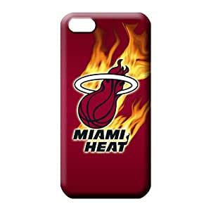 iphone 5 5s phone carrying covers Super Strong case Hot Style miami heat