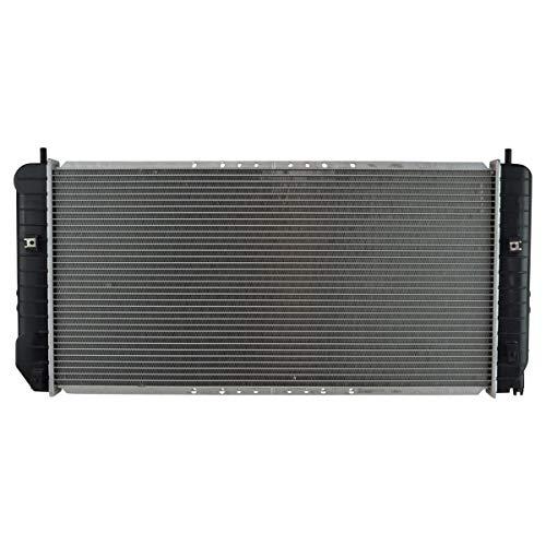 WIGGLEYS RADIATOR GM3010152 FITS 98 99 00 CADILLAC SEVILLE V8 4.6L - Sls 2000 Seville Cadillac