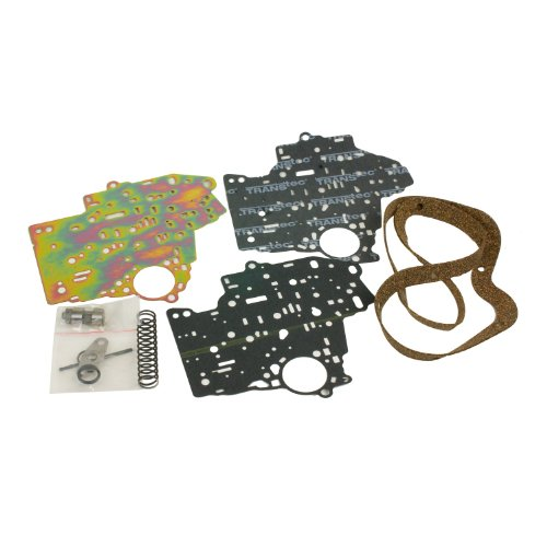 B&M 20228 Transpak Automatic Transmission Recalibration Kit (Automatic Transpak Transmission)