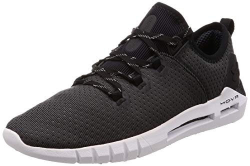 Under Armour Herren Fitnessschuhe Black (001)/White
