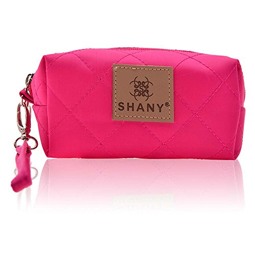 SHANY Cosmetics Limited Edition Mini Tote Bag and Travel Mak