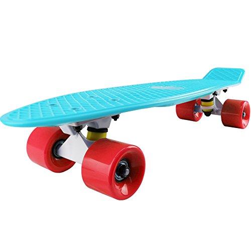 Cal Cruiser Skateboard Complete Standard