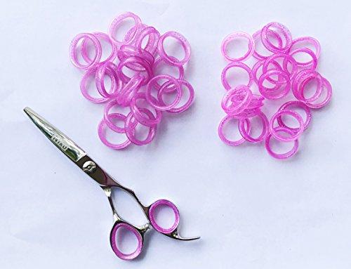 finger rings for shears - 7