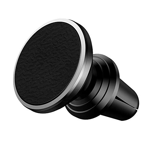 Car Phone Mount, Miracase Magnetic Phone Car Mount Vent Phone Holder Compatible with iPhone 8, X, 7, 7P, SE, 6S, 6P, 6, 5S, Samsung Galaxy S5, S6, S7, S8,S9, Google, LG, Huawei, Other Smartphones