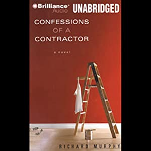 Confessions of a Contractor Audiobook