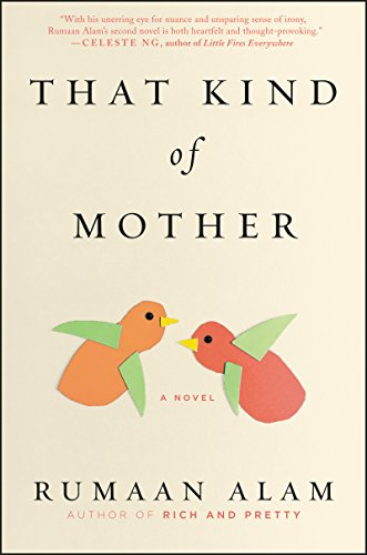 That Kind of Mother: A Novel cover