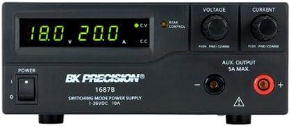 Amazon Com Power Supplies Lab Instruments Amp Equipment